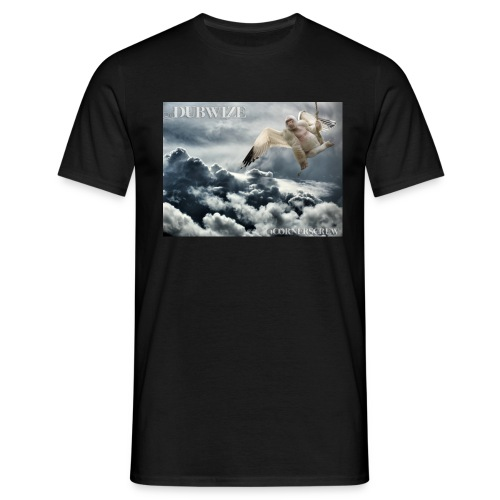 4Corners Crew Albino in the Sky - Men's T-Shirt