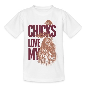 Chicks (Enfant) - T-shirt Enfant