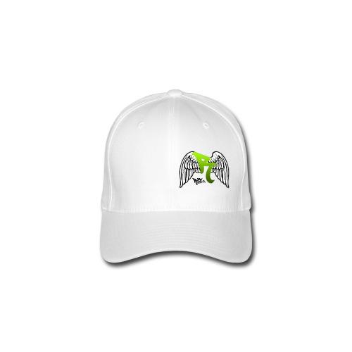 Basecap Logo - Flexfit Baseballkappe