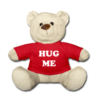 Knuffeldieren ~ Teddy ~ hug me teddy