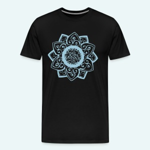 Men's Omsphere T-Shirt  - Men's Premium T-Shirt