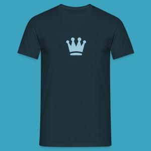Quing - Männer T-Shirt