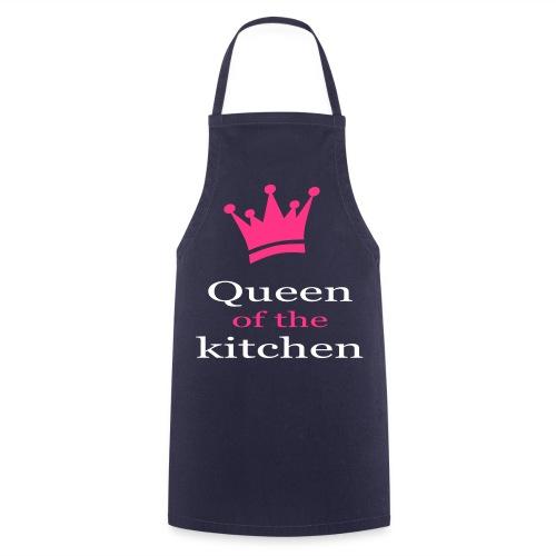 Queen of The Kitchen kokkeforkle - Kokkeforkle