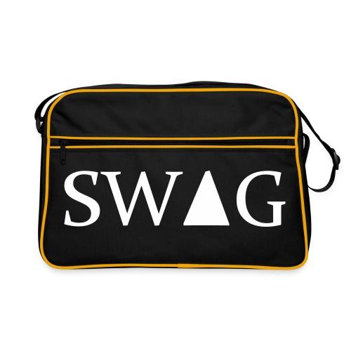 Tracolla SWAG - Borsa retrò