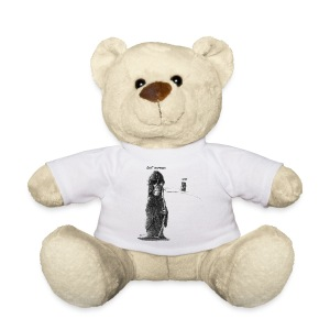 shit happens - Teddy