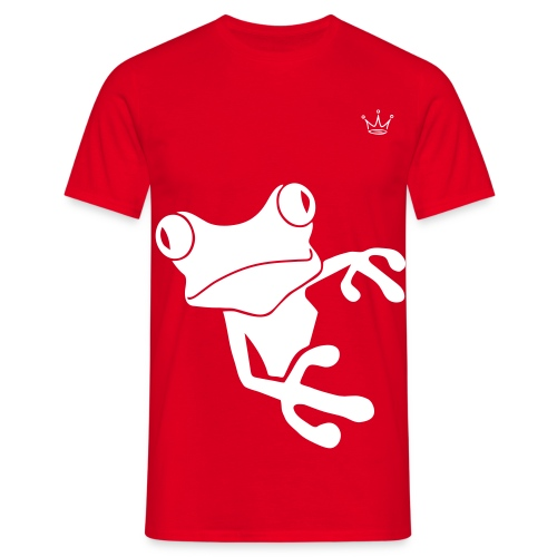 P-shirt - T-shirt Homme