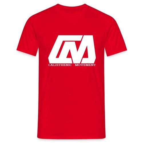 Calisthenic Movement - Männer T-Shirt