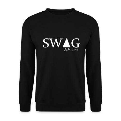 Swag by Pleitos - Mannen sweater