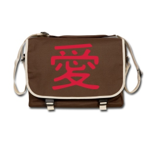 愛 LOVE accessories - Shoulder Bag