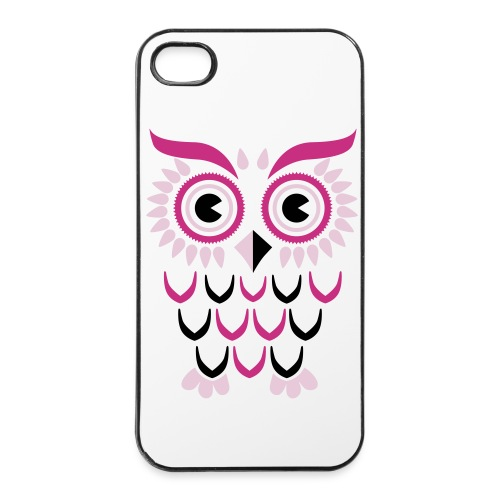 Eule! - iPhone 4/4s Hard Case
