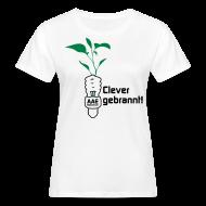 T-Shirts ~ Frauen Bio-T-Shirt ~ Artikelnummer 24137828