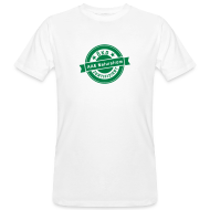 T-Shirts ~ Männer Bio-T-Shirt ~ Artikelnummer 24137845
