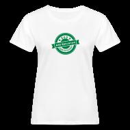 T-Shirts ~ Frauen Bio-T-Shirt ~ Artikelnummer 24137844