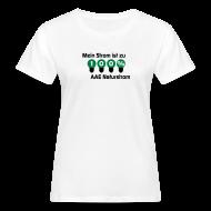 T-Shirts ~ Frauen Bio-T-Shirt ~ Artikelnummer 24137832