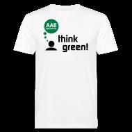 T-Shirts ~ Männer Bio-T-Shirt ~ Artikelnummer 24137838