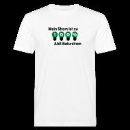 T-Shirts ~ Männer Bio-T-Shirt ~ Artikelnummer 24137834
