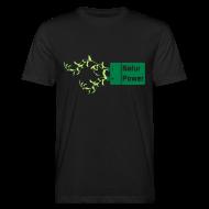 T-Shirts ~ Männer Bio-T-Shirt ~ Artikelnummer 24138328