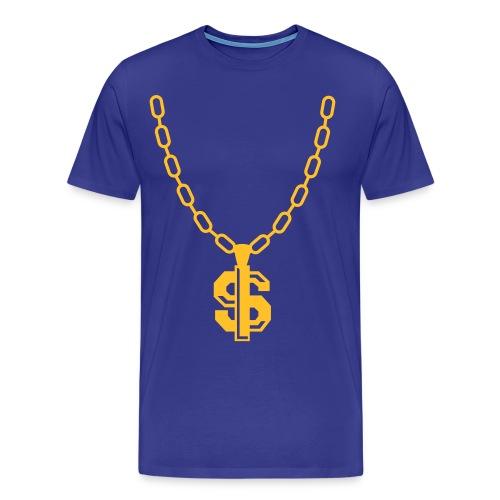 Jongens T-shirt - Mannen Premium T-shirt