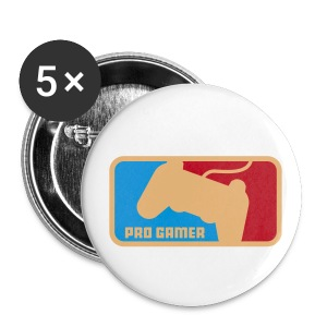 Badge PGM - Badge grand 56 mm