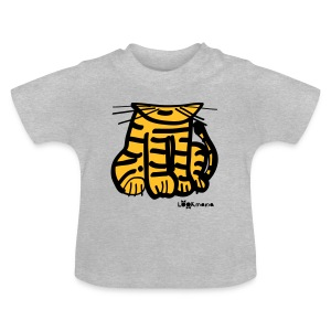 Little Tiger - Baby T-Shirt