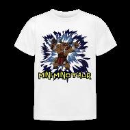 Shirts ~ Kids' T-Shirt ~ Tobuscus Mini Minotaur