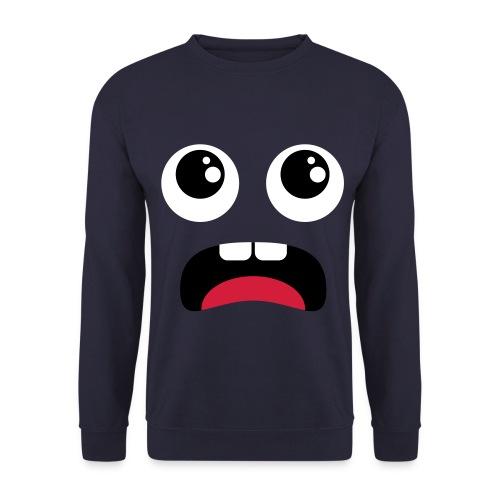 Jongens en Meisjes Crewneck - Mannen sweater