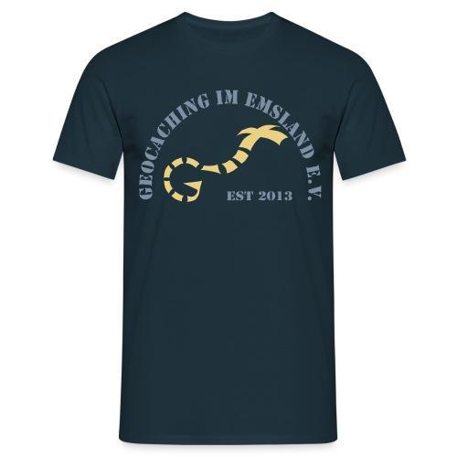 GiE Shirt - Männer T-Shirt
