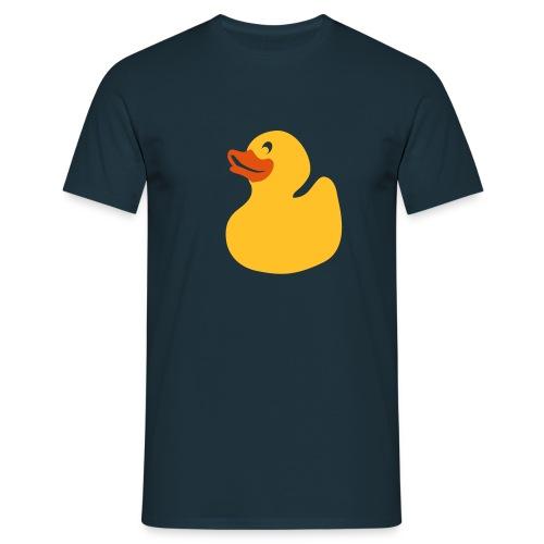 Sabrishirt - Mannen T-shirt