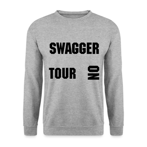 Sweater Swagger On Tour - Männer Pullover
