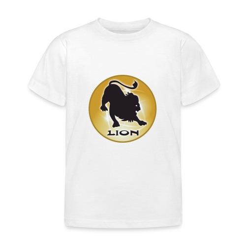 lion pix - T-shirt Enfant