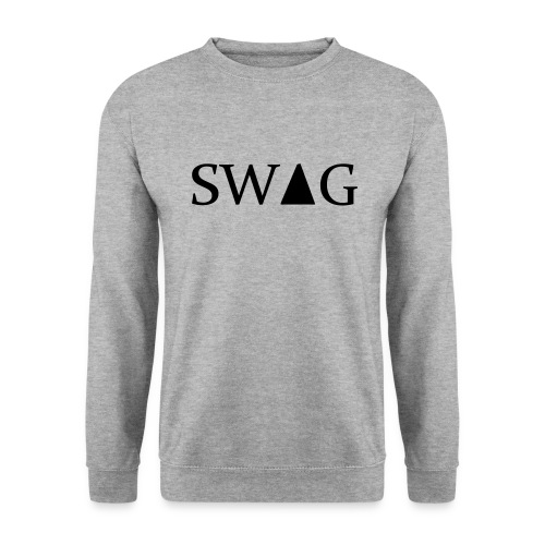 SWAG - Men's Sweatshirt