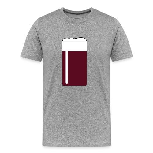 ALtbier - Männer Premium T-Shirt