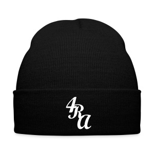 4ReelApparel Beanie V.2 - Winter Hat