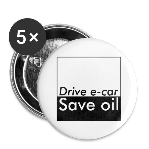 Drive e-car - Save oil   © by TOSKIO-VTMS - Buttons groß 56 mm