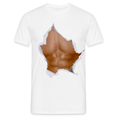 sexyy - Mannen T-shirt