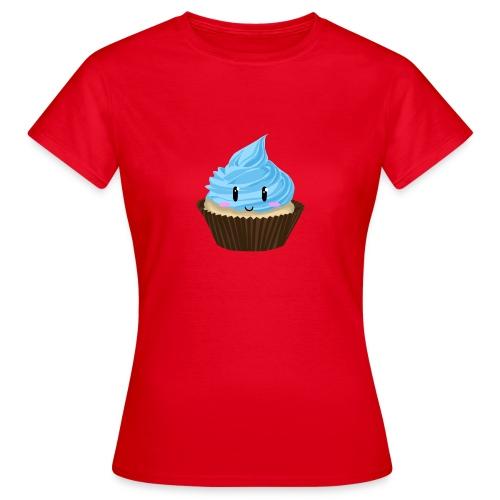 Cup Cake - Women's T-Shirt