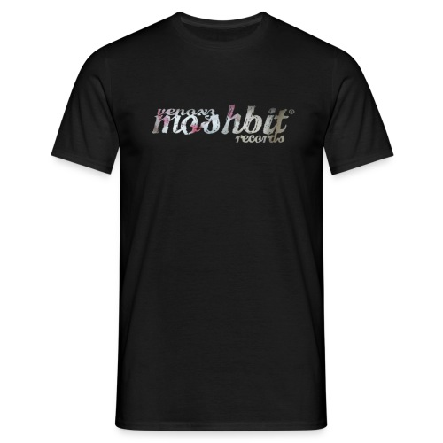 Moshbit|VNX#Shirt - Männer T-Shirt