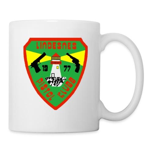 Krus med logo - Kopp