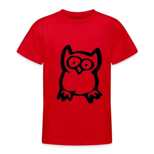 Buho - Camiseta adolescente