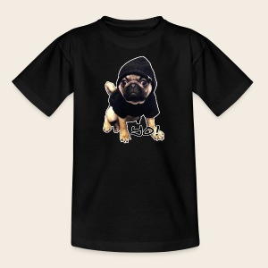 Yo! Mops Shirt - Teenager T-Shirt