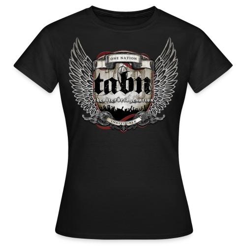 TABN Logo Shirt - Women's - Women's T-Shirt