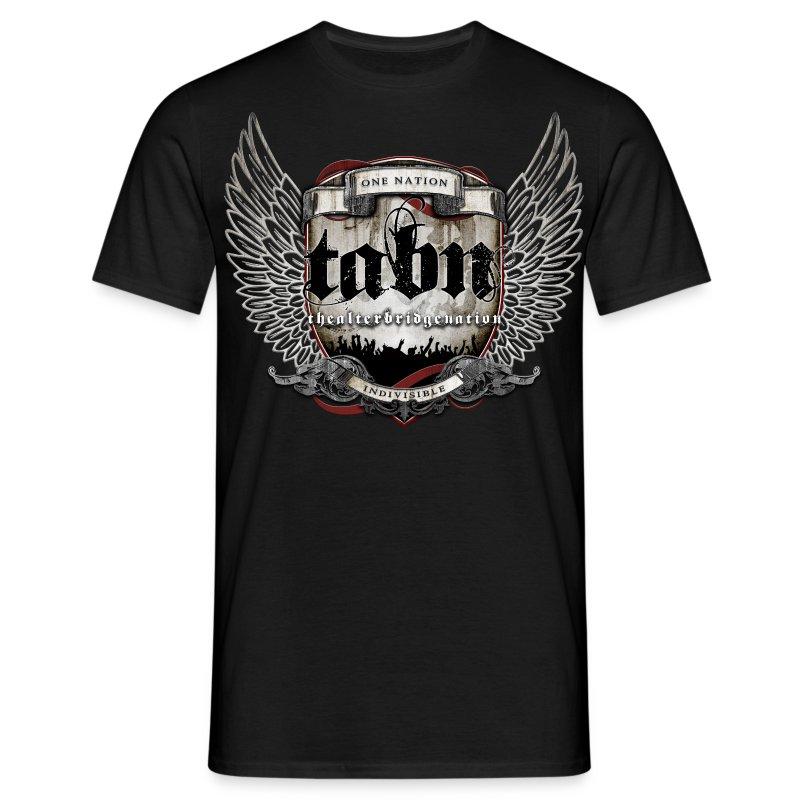 TABN Logo Shirt - Men's - Men's T-Shirt