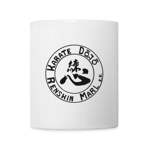Karate-Tasse - Tasse