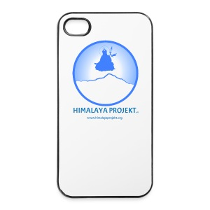 Himalaya Projekt - iPhone 4/4s Hard Case