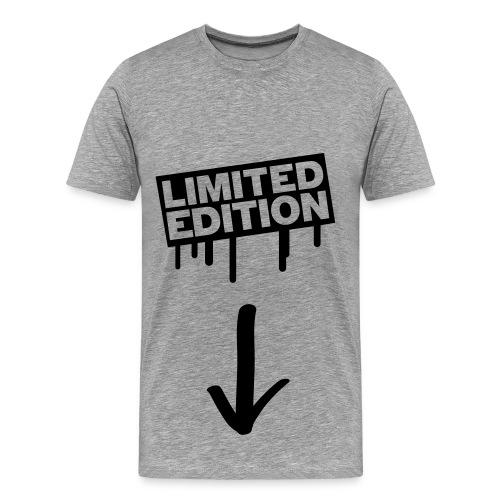 IF YOU KNOW WERE I MEAN - Camiseta premium hombre