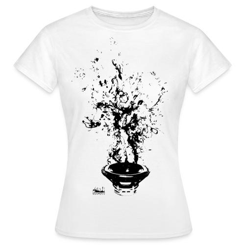 Splashboxen - Frauen T-Shirt