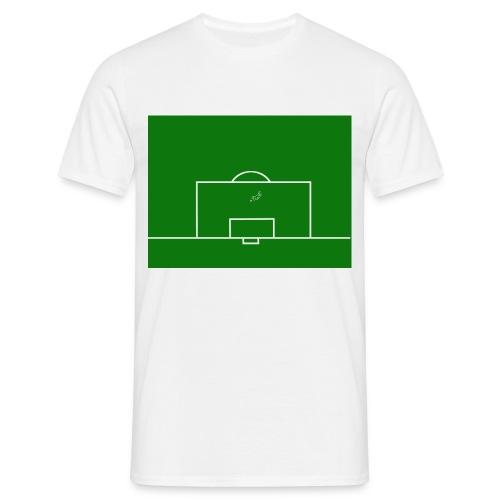95ers Böhm Fanshirt - Männer T-Shirt