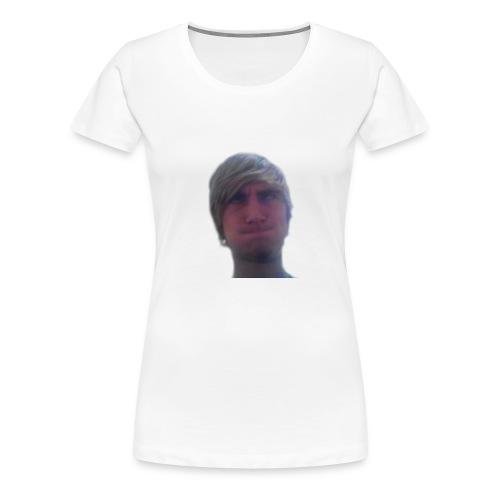 Derp - Women's Premium T-Shirt