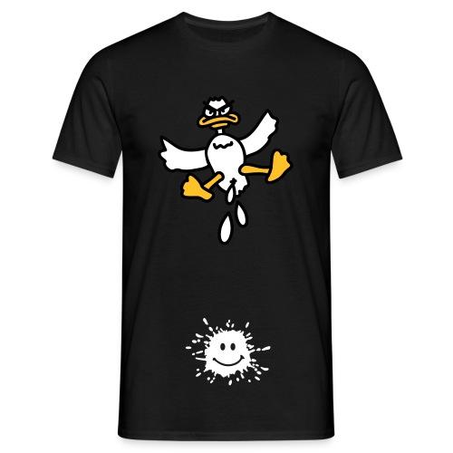 super canard - T-shirt Homme