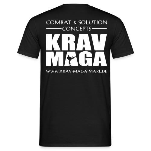 KM-TShirt - Männer T-Shirt